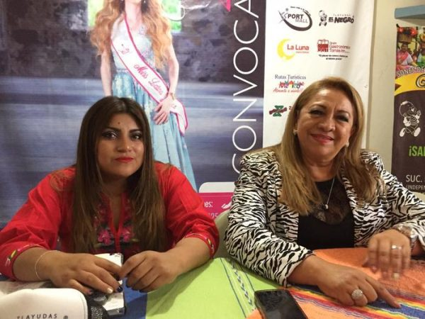 """Se alista convocatoria para elegir a la nueva """"Miss Latina Oaxaca 2019"""""""