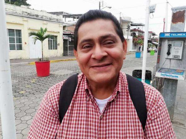 AMLO debe encarcelar a los que acusó de rateros para que el Priismo reflexione: Osvaldo Rincón