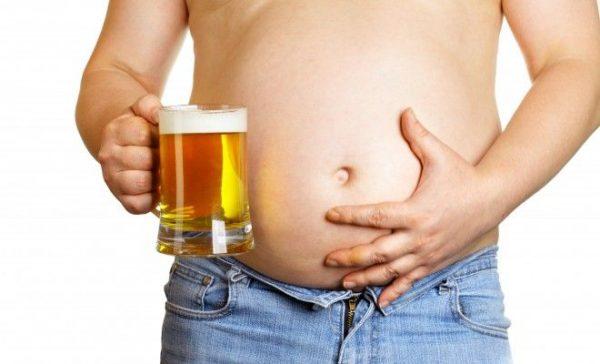 ¿Panza chelera? La cerveza es benéfica y NO engorda, revela estudio