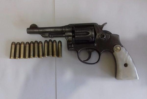Despliegue táctico en el Istmo  arroja detención de una persona armada