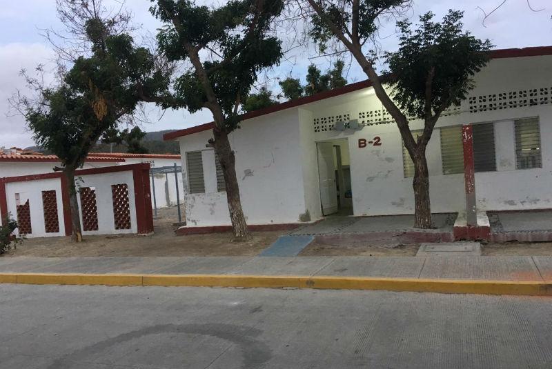 Alrededor de 150 internos que estaban en el penal de las Islas Marías saldrán libres en cuatro meses