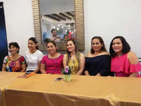 Anuncian pasarela con causa a beneficio de la fundación Down Tuxtepec
