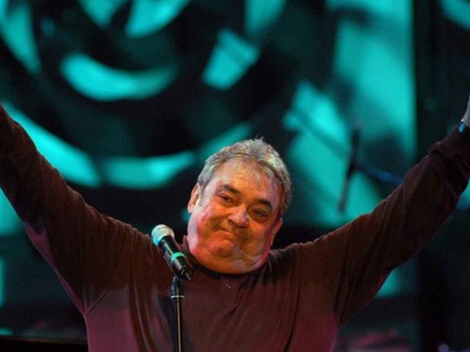 Fallece el músico argentino Alberto Cortez