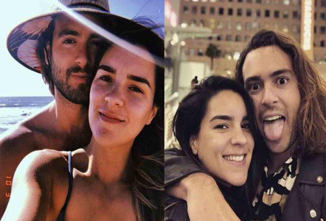 Esposa de Pablo Lyle rompe el silencio en redes sociales