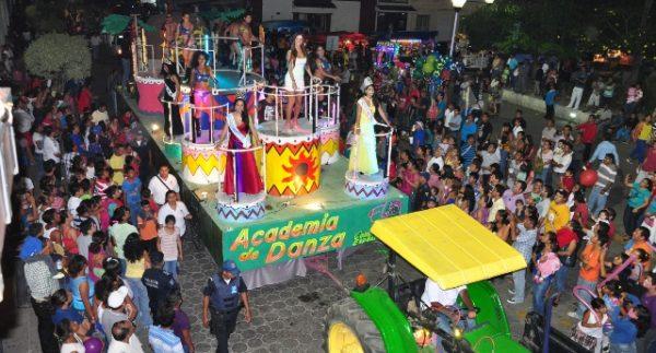 A pesar de críticas Carnaval sigue adelante y con respaldo del Gobierno Estatal: Dávila