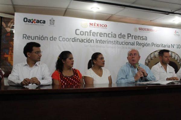 Guardia Nacional, reflejo del interés de AMLO por Tuxtepec: Laura Estrada Mauro