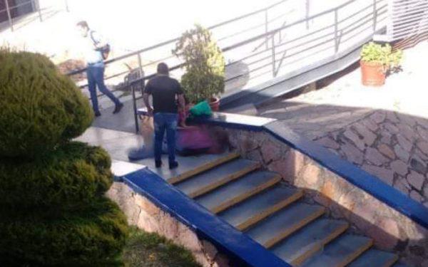 Ejecutan a una estudiante en el interior de la Universidad Autónoma de Zacatecas