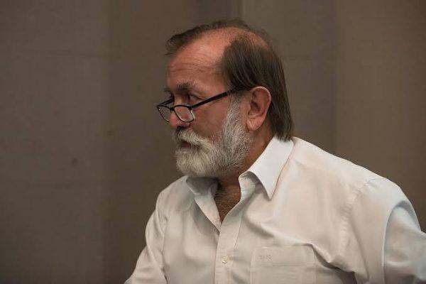 """""""Mano del régimen corrupto"""" en la masacre de Minatitlán dice Epigmenio Ibarra"""