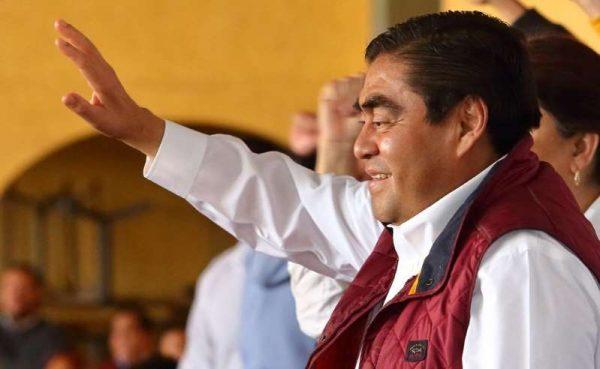 Acata Barbosa resolución de TEPJF sobre su candidatura