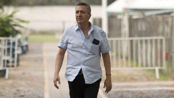 Jorge Vergara atraviesa horas delicadas de salud