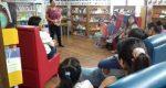 Realiza Seculta actividades  en el marco del Día Mundial del Libro
