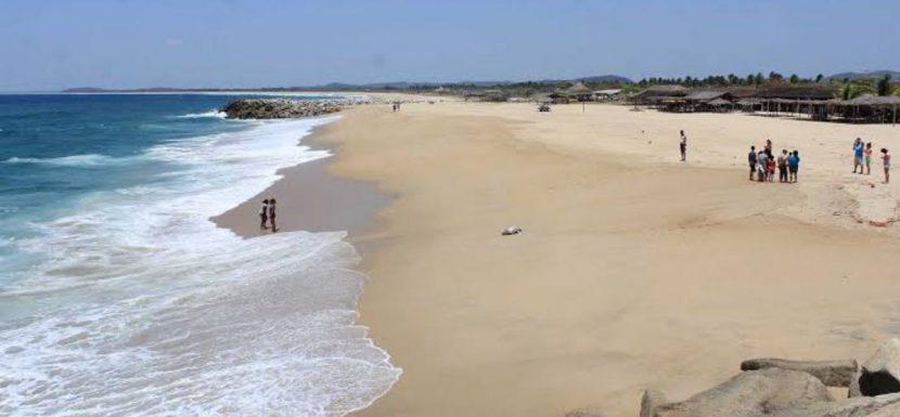 Se presenta primer deceso en Playas de Oaxaca