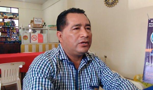 Fernando Morales Calihua se deslinda de acciones de su hermano Olegario