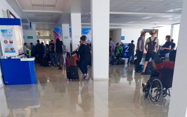 Concluye Operativo Bienvenido Oaxaqueño y Oaxaqueña Migrante, Semana Santa 2019
