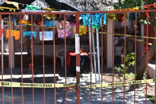 Policía de Veracruz identifica a 2 de los 6 atacantes en multihomicidio de Minatitlán