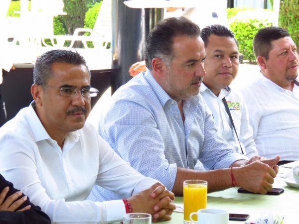 Oaxaca será anfitrión de la Convención Nacional Ganadera 2019