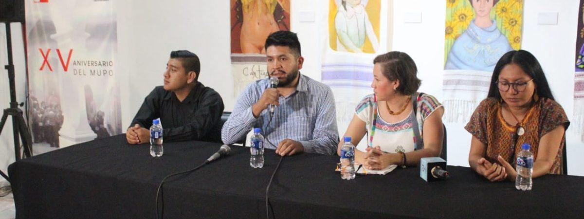 Presentan compañías de teatro ciclo en Oaxaca