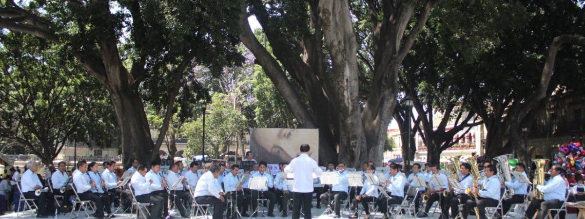 Revive Seculta tradición de viernes de dolores con concierto de música sacra