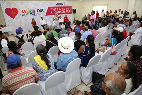 Jornadas médicas gratuitas, sin apoyos de autoridades municipales en Tuxtepec