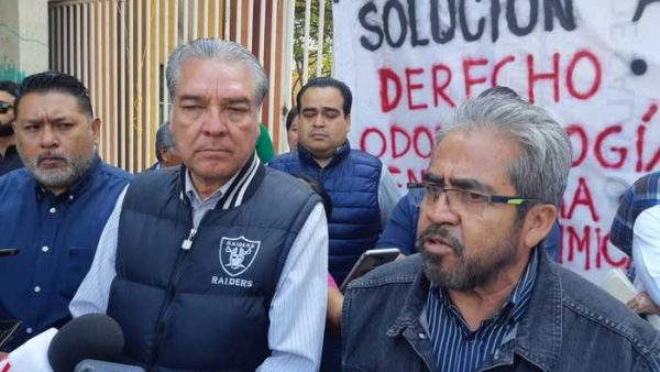 STAUO emplaza a huelga para el próximo 30 de abril