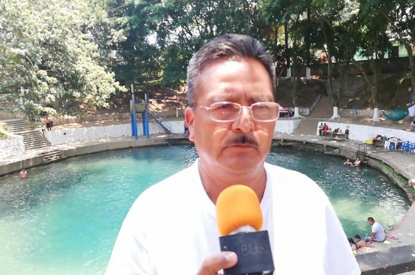 Comunidades inconformes logran arrancar el 35% del Ramo 28 en Jacatepec, ahora quieren el fondo 33