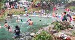 Pese a conflicto en Monte Flor miles de visitantes acuden al centro ecoturístico