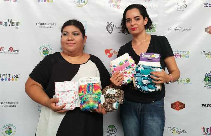 """Realizarán el evento del """"Gran Cambio de Pañal"""" en Tuxtepec"""