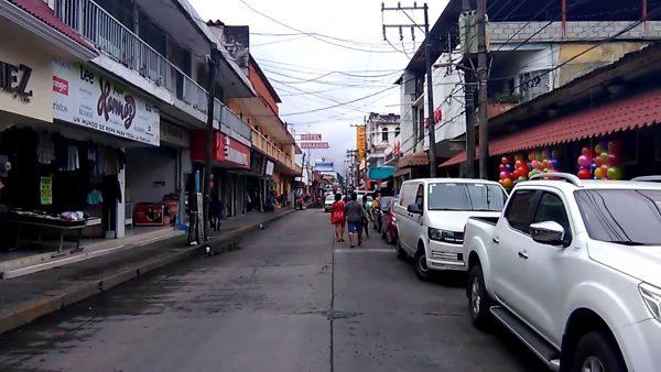 Pedirán al gobierno del estado, que especifique que comercios de Tuxtepec pueden abrir