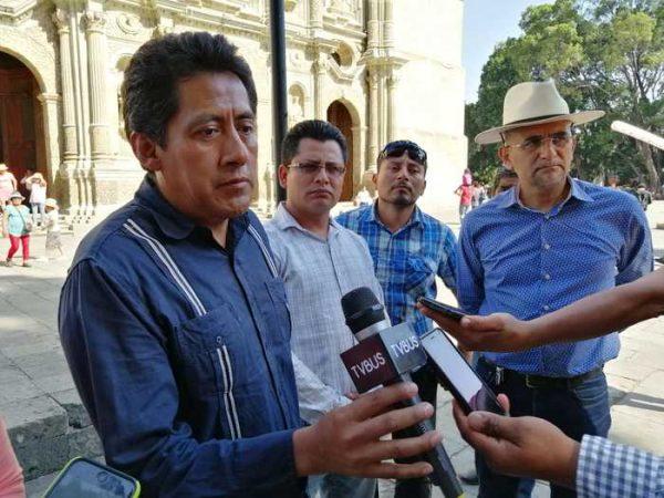 Yaitepec bloquea paso a Juquila