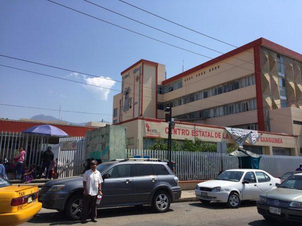 """Paran actividades médicos residentes del Hospital Civil """"Aurelio Valdivieso """""""