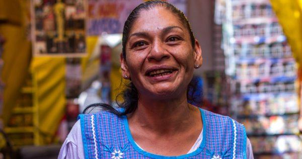"""Lourdes Ruíz, la """"Reina del Albur"""" en el barrio de Tepito, fallece en CdMx, confirman sus allegados"""