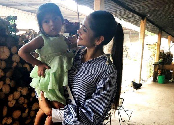 Laura Mojica lista para representar a Oaxaca, una belleza con propósito