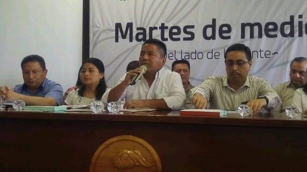 Instalarán 5 buzones para denunciar corrupción de las autoridades de Tuxtepec