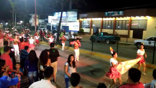 Hasta el momento, solo cinco comparsas inscritas para el Carnaval