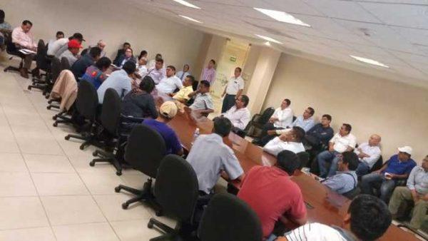 20 mdp de perdidas en Juquila, denuncia su presidente municipal