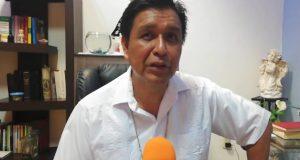 Celebrará Diócesis de Tuxtepec 40 años de haberse erigido