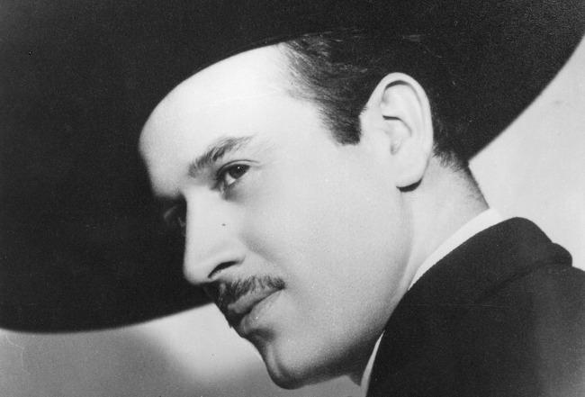 Pedro Infante, a 62 años de su muerte