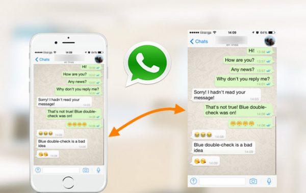 Por qué ya no podrás tomar capturas de pantalla en WhatsApp