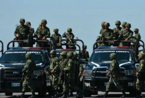 INE pide a Sedena apoyo para la seguridad en elecciones de Puebla