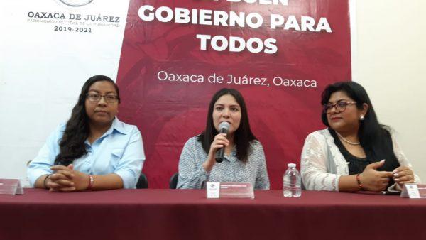 Por el día del niño, realizarán sesión solemne infantil en Oaxaca