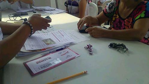 Inicia entrega de órdenes de pago de estancias infantiles en Tuxtepec