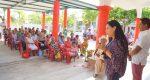 Realiza el IOAM gira de trabajo a beneficio de migrantes en la Costa