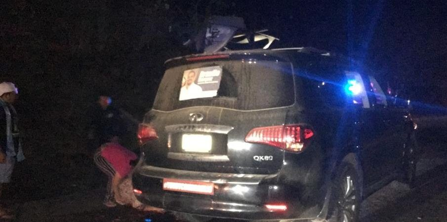 Asesinan a precandidato a la presidencia de Santa María Colotepec