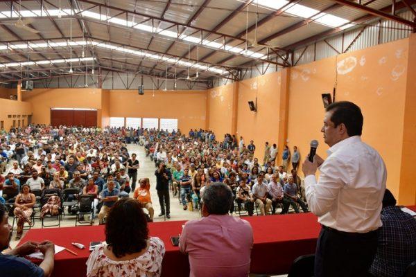 No se privatizará el servicio de recolección de basura: Edil de Oaxaca