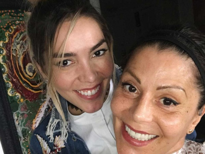 Frida Sofía confirma que su mamá le bajó al novio; 'no es la primera vez'