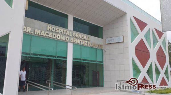 Por ser Gay no me dejaron donar sangre en Hospital de #Juchitán: Luis Piñón