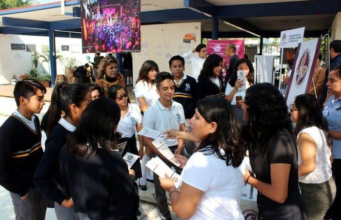 Gobierno Municipal procura cercanía con las y los jóvenes capitalinos