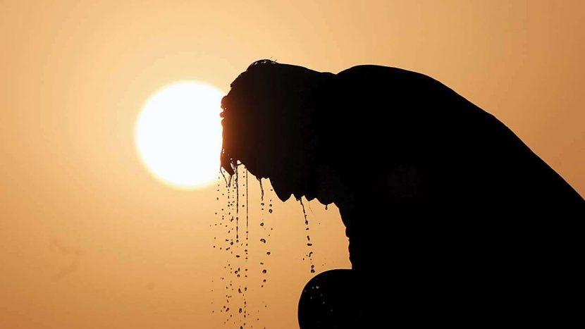 Registra Tuxtepec 5 casos de enfermedades por golpe de calor: JS#3