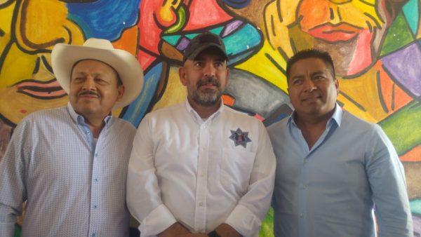 """""""Apretarán"""" la seguridad en la Cuenca, elementos estatales y federales intensificarán operativos"""