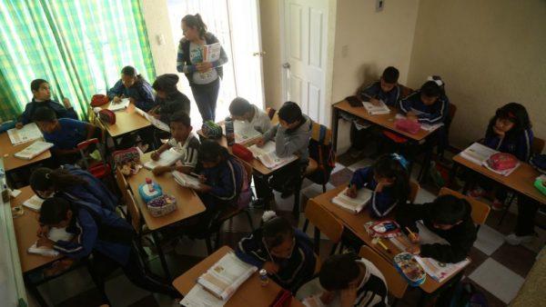 SEP suspende a partir de hoy la evaluación a maestros